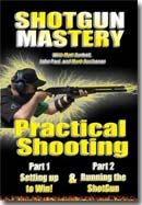 Matt Burkett's Practical Shooting Vol. 8 Shotgun Mastery