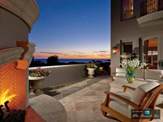 Ritz Cove Luxury Residence – 11 Ritz Cove Drive, Dana Point, CA