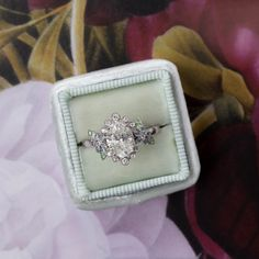 Thalia | Claire Pettibone Fine Jewelry Collection from Trumpet & Horn