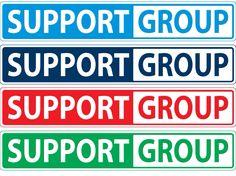 주네스 서포트그룹 색상별 로고 Jeunesse Supportgroup logo color