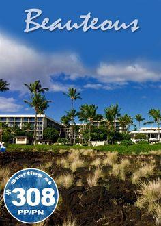 Marriott's Waikoloa Ocean Club is ready to make your Big Island vacation truly memorable.     ---------------  #hawaii #resort #resorts #luxury #beach