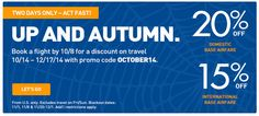 Up to 20% Off JetBlue- Book By 10/8