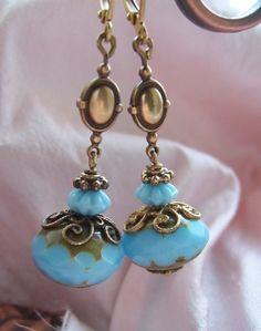 From the Boudoir of Marie Antoinette  Something Blue