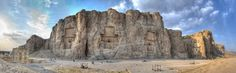 Naghshe Rostam ZPan - Naqsh-e Rustam - Wikipedia, the free encyclopedia