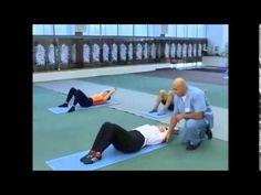 Бубновский С.М. Три упражнения для восстановления мышечного баланса. Кин...