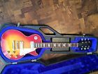 1972 vintage Gibson Les Paul Deluxe Electric Guitar