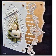 Voorbeeldkaart - Fantasie - Categorie: Figuurkaarten - Hobbyjournaal uw hobby website