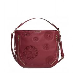 Sacca Desigual New Alexa 67X51A0 - Scalia Group #desigual #borse #donna #handbags #color #winder #fallwinter #women