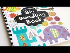 Usborne Books and More 2016 NEW Titles - YouTube