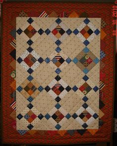 2009 Small Quilt