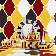 Akcesoria kuchenne z kolekcji Alessi Circus