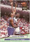 For Sale - 1992-93 Ultra #328 Shaquille O'Neal Shaq Rookie Orlando Magic LA Lakers LSU