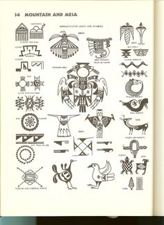 ... Related: Native American Symbols , Native American Pottery Designs