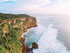 "2,743 Likes, 21 Comments - K I M I  J U A N (@kimijuan) on Instagram: ""Cliffside view from Uluwatu Temple in Bali ✨   @sonyPHInc #SonyAlpha #SonyA6300"""