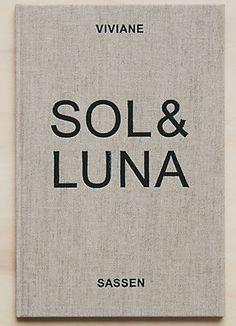 SOL & LUNA | Viviane Sassen
