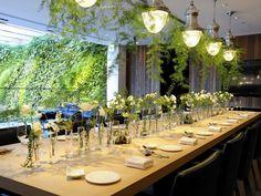 代々木ビレッジの施設・サービス   レストランウェディングなら 他にはない情報多数掲載 SWEET W TOKYO WEDDING