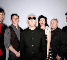 Monster Mash Music Festival | Artist List | Tempe, Arizona - Puscifer, Sunday