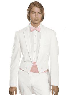 Tuxedos - Strana 3 - Tuxedo módy smoking nebo nájemní nájem a prodeje. Tuxedo Styles, Tuxedo Rental, Dress Cuts, White Satin, Covered Buttons, Tuxedos, Hollywood, Mens Fashion, Blazer