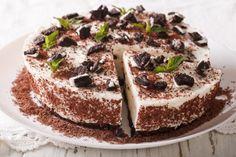 Instant Pot Easy Oreo Cheesecake Recipe Full to bursting with  Mein Blog: Alles rund um die Themen Genuss & Geschmack  Kochen Backen Braten Vorspeisen Hauptgerichte und Desserts