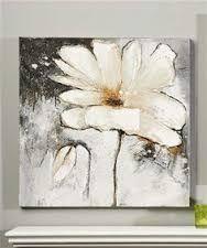 Resultado de imagen para cuadros con flor grande