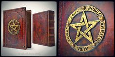 Propnomicon: The Book of Shadows