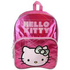 fa0fa182d4 Sanrio Hello Kitty Backpack (KL3080893) Hello Kitty Items