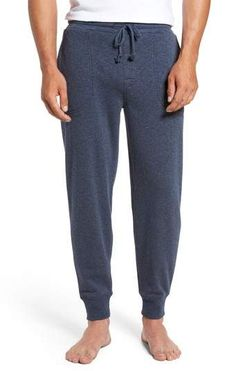 8a04d015f3 Nordstrom French Terry Pajama Pants French Terry