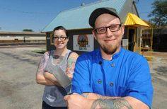 Help us open Yellow City Street Foods New Spot | Indiegogo