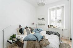 1001 + Ideen Für Skandinavische Schlafzimmer   Einrichtung Und Gestaltung