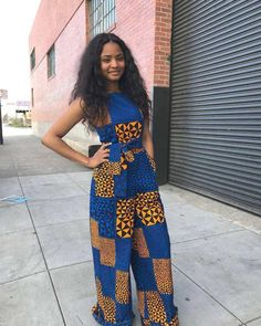 d3b4591678 Latest Trendy Ankara Styles To Slay This Weekend