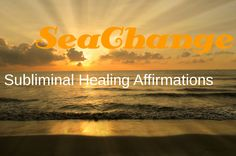 Sea CHANGE: Subliminal Affirmations for  Healing, Isochronic Tones, Binaural beats | Chronic Pain, Sleep, Anxiety, Depression - Classical Music with CALM Space© Self Healing PLAY Now=>