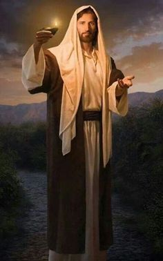 Be inspired with our selection of LDS Jesus Christ Prints including this Lead Kindly Light - Print. Affordable LDS gifts, fast shipping, and customer service! Pictures Of Jesus Christ, Religious Pictures, Religious Art, Jesus Pics, Life Of Jesus Christ, Lds Art, Bible Art, Gospel Bible, Lead Kindly Light