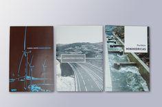 Gabriel Couto Construções Catálogos by Guda Give U Design Art / www.guda.pt