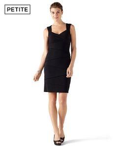 Little Black Dress - Dresses & Skirts - White House | Black Market