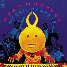 Herbie Hancock had his own sound.