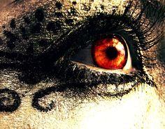 Can't hide myself by Lenesan.deviantart.com on @deviantART