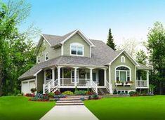 wonderful farmhouse plan