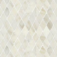 Artistic tile marble, Love, love, love. I used a similar tile for my kitchen backsplash.