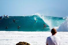 @jacksoncoffey making some epic barrels at Snapper.  #summer #waves #surfing #snapperrocks #goldcoast #visitgoldcoast #beach @elliejeancoffey  @billabong_australia #seeaustralia #travel #lifestylephotographer #lifestyle #marketing #business #advertising #mattrobertsonphotography by mattrobertsonphotography