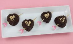 How to Make Valentine's Day Brownies!
