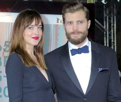 The Stir-'Fifty Shades of Grey' Ties Up Box Office & Completely Dominates It