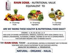 What if there was an you could take that delivered all the benefits of incorporating in your tremendously enhancing your overall ⁠ ⁠ Rain is a product that delivers just that! Healthy Aging, Healthy Fats, Rain International, What Can I Eat, Nutritional Value, Daily Vitamins, Make It Rain, Fad Diets, Essential Fatty Acids
