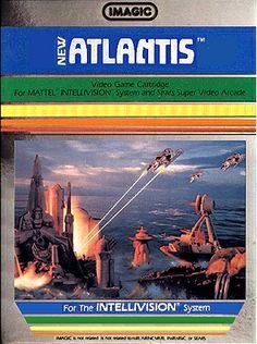 Atlantis from Imagic
