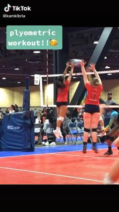 Volleyball Tryouts, Volleyball Skills, Volleyball Practice, Volleyball Training, Haikyuu Volleyball, Coaching Volleyball, Women Volleyball, Volleyball Drills For Beginners, Summer Body Workouts