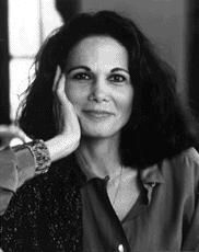 Julia Alvarez, author of How the García Girls Lost Their Accents and In the Time of the Butterflies