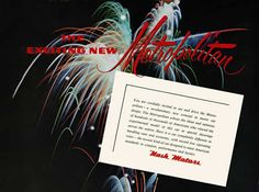 Nash Metropolitan 1954.