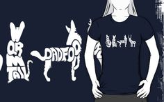 Moony, Wormtail, Padfoot & Prongs 2 by KatieJMiller