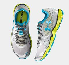 Women's UA FTHR Shield Running Shoe | 1235699 | Under Armour US