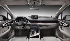 Cooler Audi Audi Interieur 2016 - World Bayers Mehr unter / . Audi 2017, Audi S4, Audi A7 Price, Audi A7 Interior, Audi Q7 S Line, Most Reliable Suv, Interior Design Books, Interior Paint