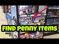 Penny Shopping 101 We get some of the biggest penny list this time of year. I went in Dollar General to show you the basics of penny items and how to easily . Dollar General Penny Items, Dollar General Store, Dollar Store Hacks, Dollar Stores, American Spirit Cigarettes, Couponing For Beginners, Best Money Saving Tips, Saving Money, Weekend Crafts